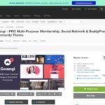 gwangi-pro-multi-purpose-membership-social-network-buddypress-community-theme-by-themosaurus